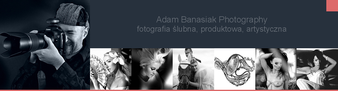 Adam Banasiak Photography